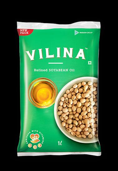 Refined Oil Soybean