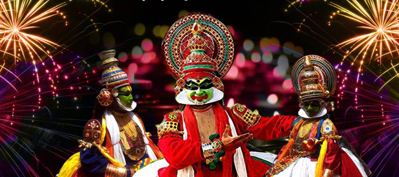 The Essence of Celebrating Festivals in India