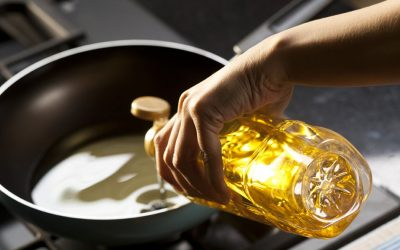 The Best cooking Oil -which oils are the healthiest