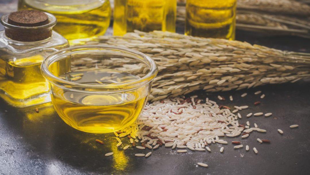 Is Rice Bran Oil Healthy? Benefits of Rice Bran Oil