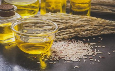 Is Rice Bran Oil Healthy? Benefits of Rice Bran Oil