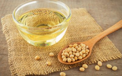 Benefits and Bright side of soya bean oil
